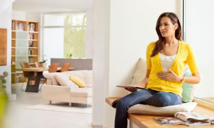 8 skutecznych sposobów na wzdęcia!